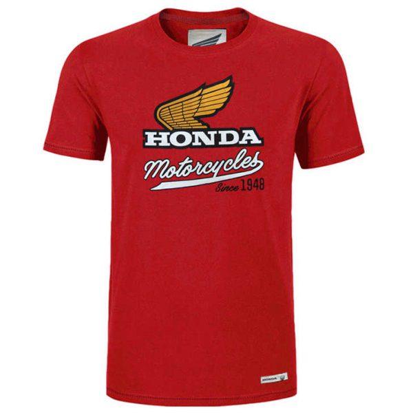 T-shirt Honda Vintage
