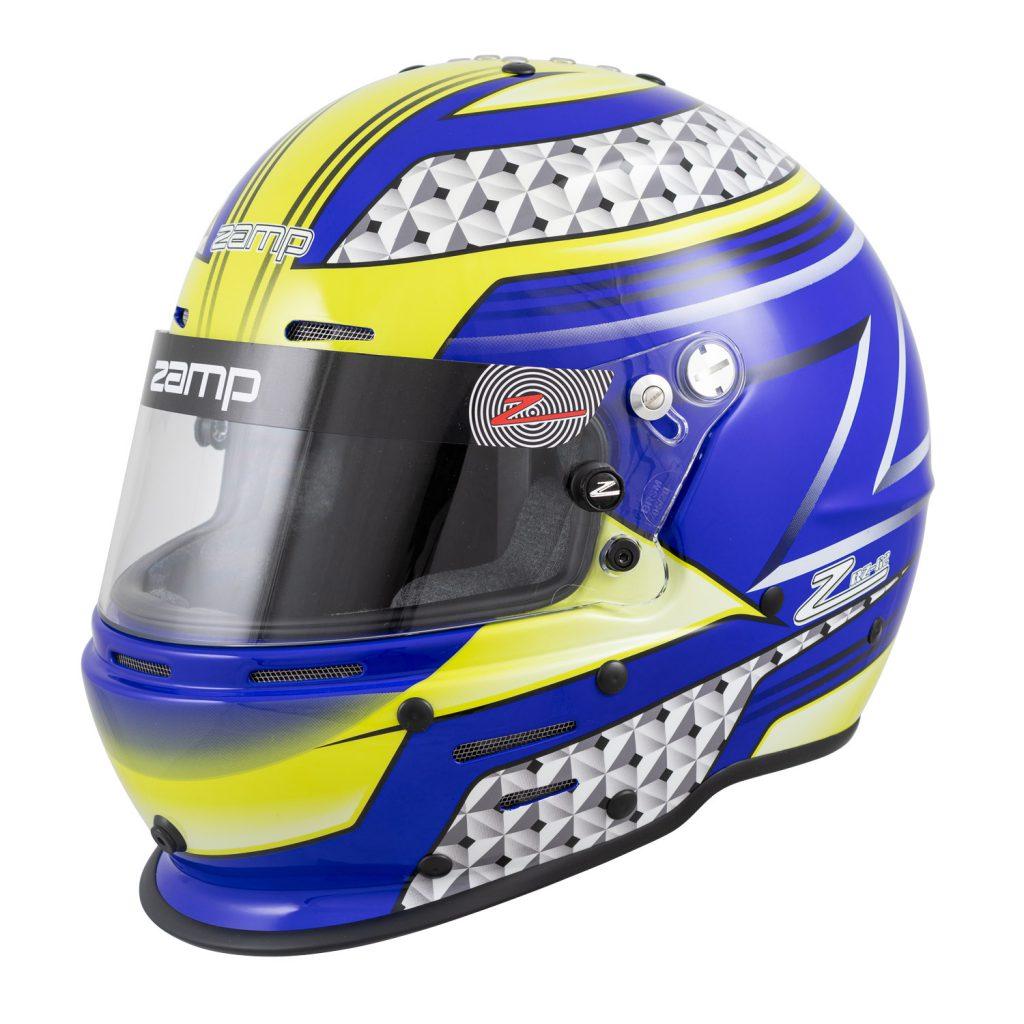 Zamp Helmets karting